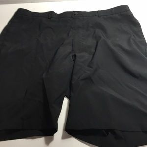 Shorts - Black Golf Shorts Size Men's 38